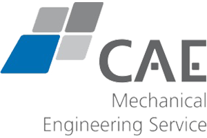 CAE Mechanical Engineering Service GmbH Logo